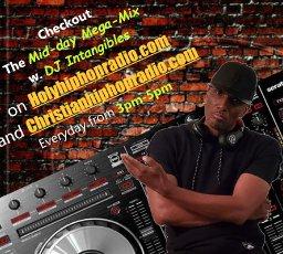 DJ Intangibles Top 10 Holy Hip Hop