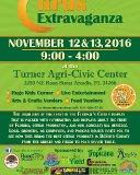 Desoto County Citrus Extravaganza