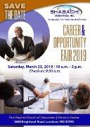 SHABACH! Ministries, Inc. Career & Opportunity Fair