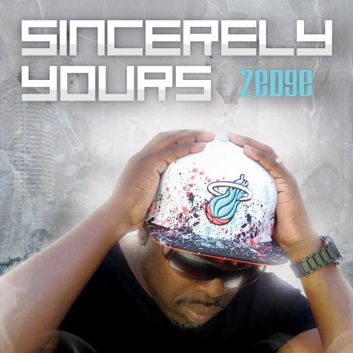 2edge Sincerely Yours Artwork