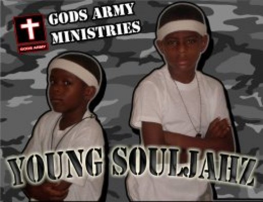 Young Souljahz