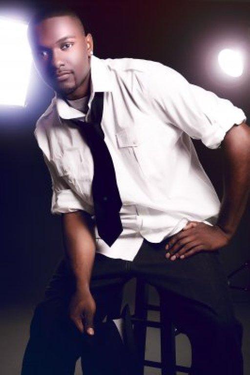 Mr. Church Boy