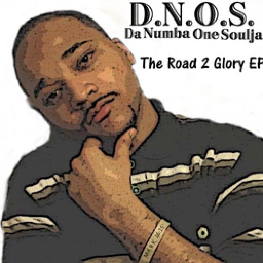 D.N.O.S.(DA NUMBA ONE SOULJA)