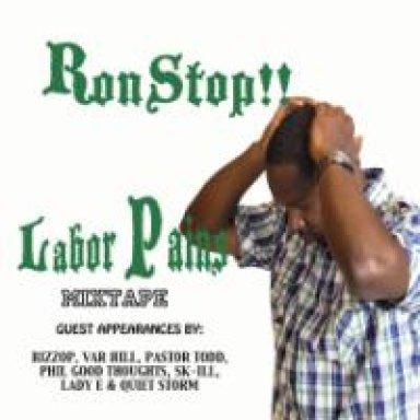 It Ain't Over feat Bizzop,Pastor Todd & Quiet Storm