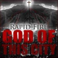 God of this City feat Mandy Thomas