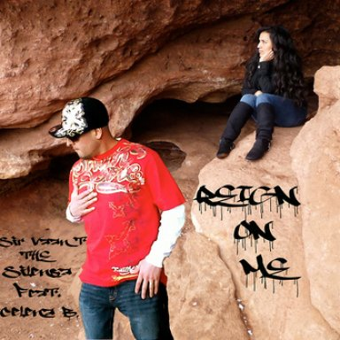 Reign On Me Feat. Celena B.