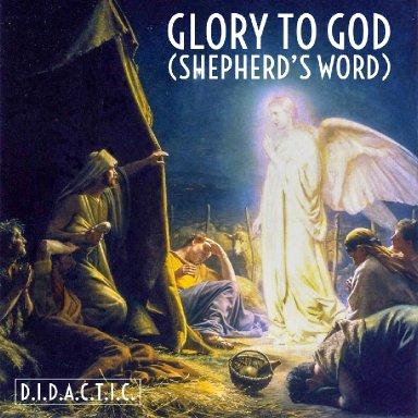 Glory to God (Shepherd's Word)