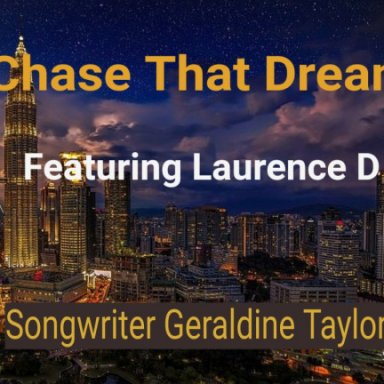 Chase That Dream