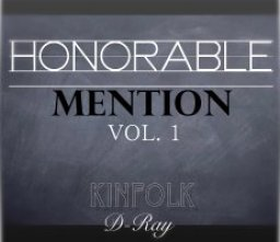 "Download ""Honorable Mention Vol. 1"" for FREE"