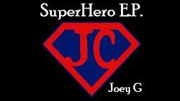 Super-Hero E.P