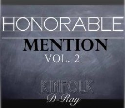 Honorable Mention Vol. 2
