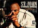 St. John CD Release Concert