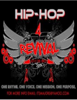Hip Hop Revival