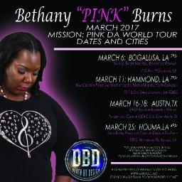 March 2017 Performances