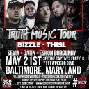 Truth Music Tour 2017