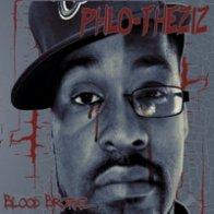 Theziz - Blood Brothaz Cover