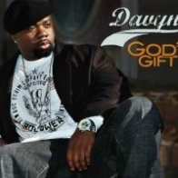 DAVYNE GOD\'S T COVER