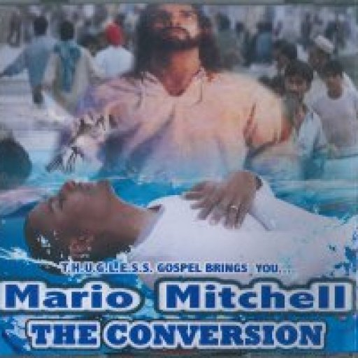 the conversion front