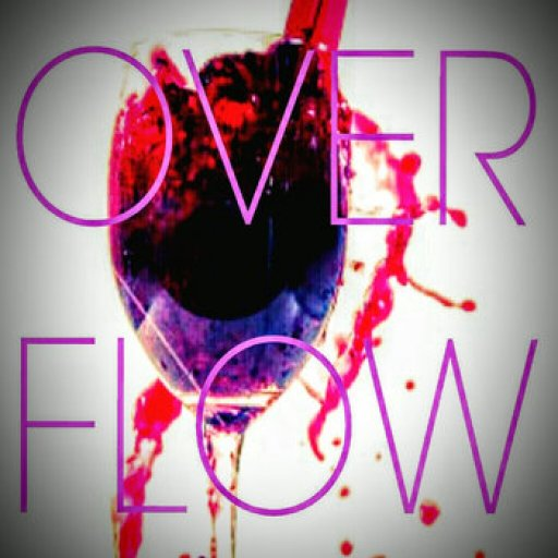 overflow cover