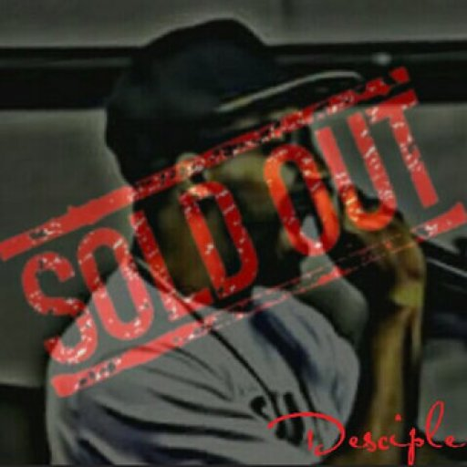 sold out cover