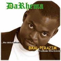 DaRhema Album Cover Freshtunes
