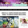 Interview in Gospel Goodies
