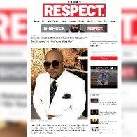 RESPECT Magazine on Emcee N.I.C.E.