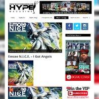 I Got Angels | Hype Magazine