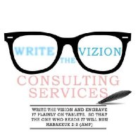 Write the Vizion