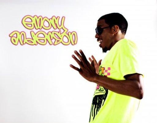 Emory Anderson