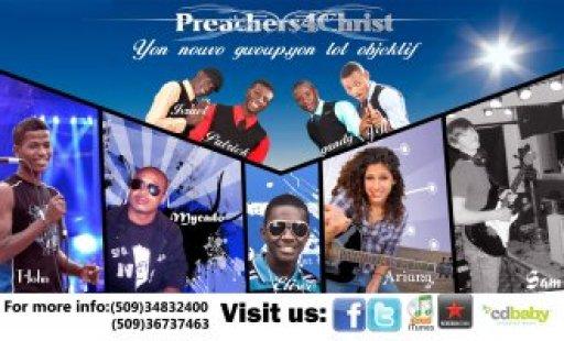 Preachers4Christ