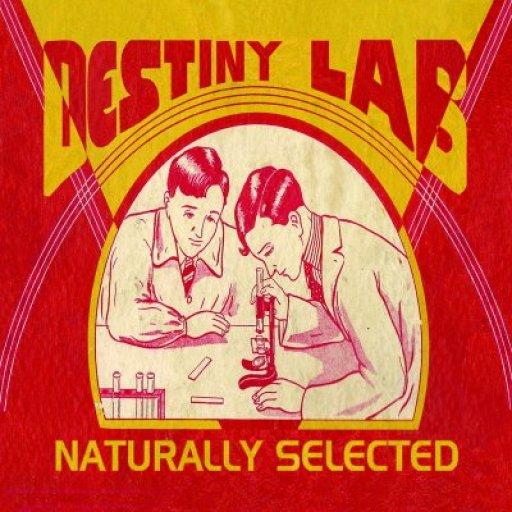 Destiny Lab