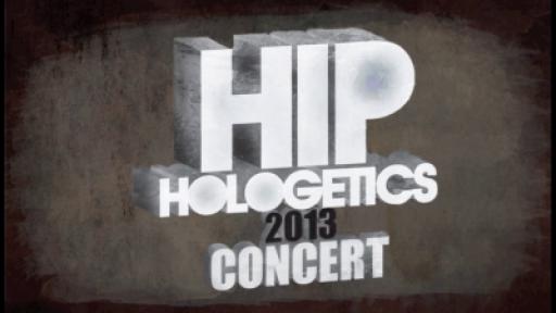 Hip-Hologetics Concert