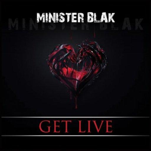 Minister Blak