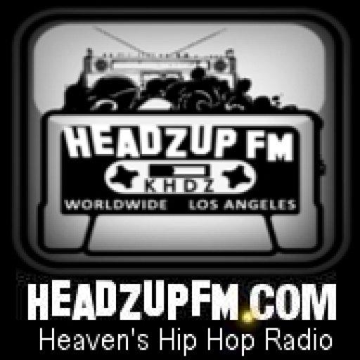 HeadzUpFM