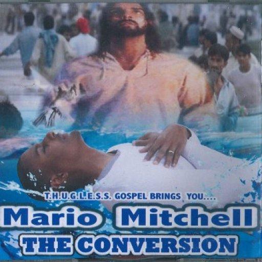 Mario Mitchell