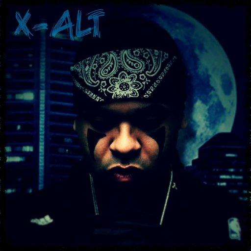 X-ALT