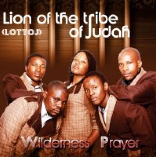 Lion of the Tribe of Judah (LOTTOJ)