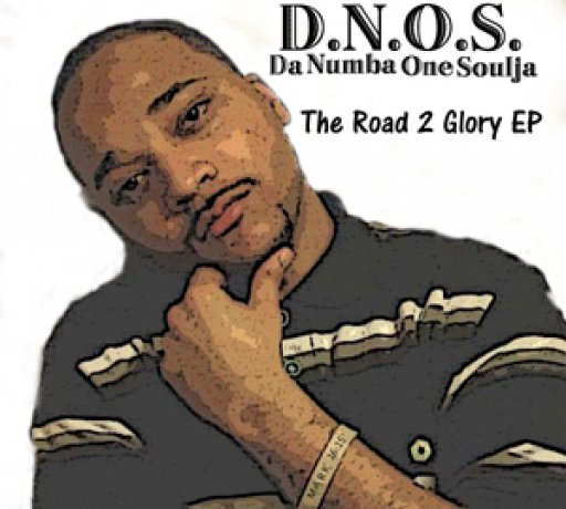 D.N.O.S.(DA NUMBA ONE SOULJA)