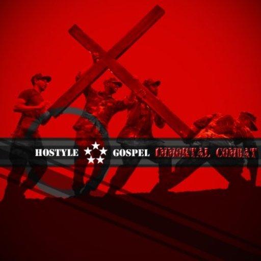 Hostyle Gospel