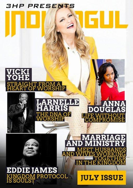 Indimogul Magazine