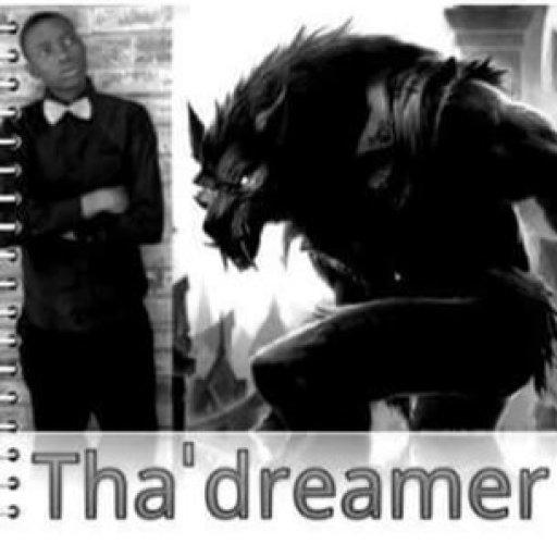 Thadreamer