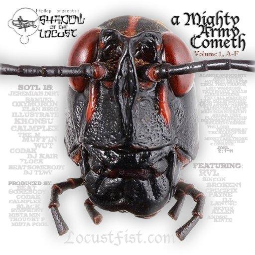 Shadow of the Locust - SOTL