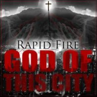 God of this City feat Mandy Thomas