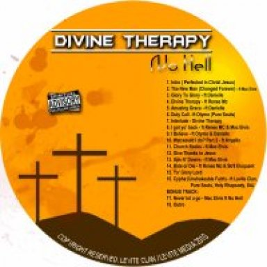 Divine Therapy-ft Renee MC