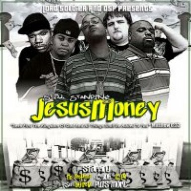 JesusNation - Lord Soldier7 Feat: Big Rev