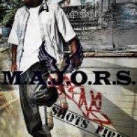 SHOTS FIRED! Vol. 1 Promo