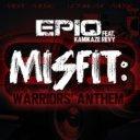 Misfits: Warrior's Anthem