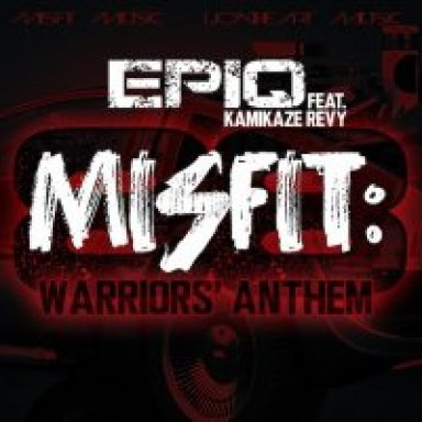 Misfits: Warrior's Anthem