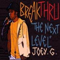 Breakthrough(Orange Sound studios Mix)